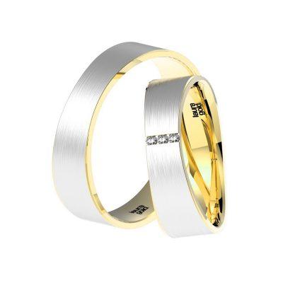 svadobne-obrucky-zlto-biele-zlato