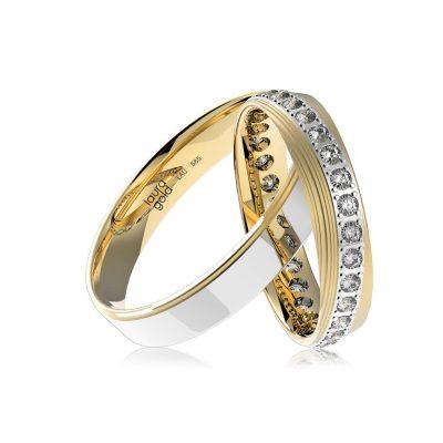 svadobne-obrucky-bielo-zlte-zlato