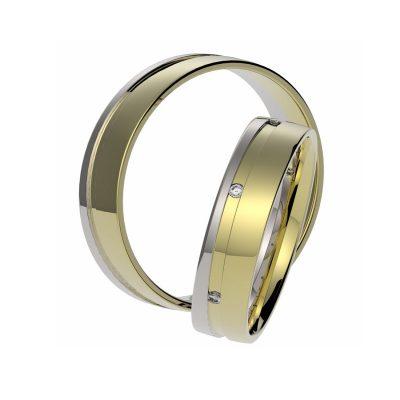 svadobne-obrucky-kombinovane-zlato-zlte