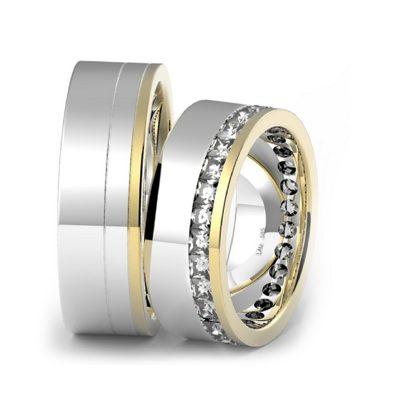 kombinovane-svadobne-obrucky-kamen-vzor