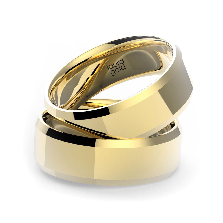 hladke-svadobne-obrucky-zo-zlte-zlato
