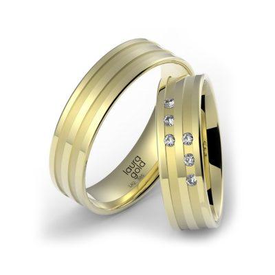 svadobne-obrucky-zlte-zlato