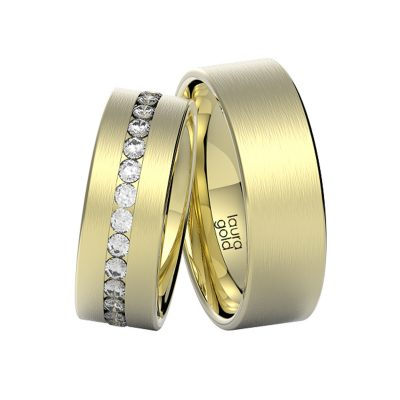 svadobne-obrucky-zlte-zlato-vzor