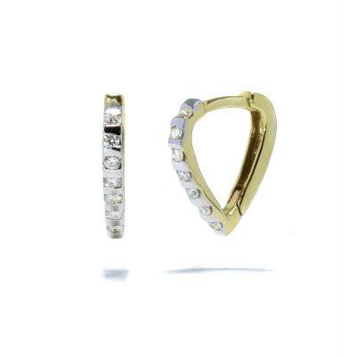 nausnice-zlte-zlato-diamant-srdce