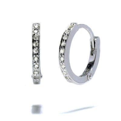 kruhy-diamant-nausnice-biele-zlato
