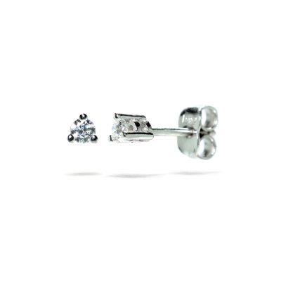 napichovacie-nausnice-diamant-biele-zlato