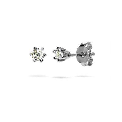 nausnice-biele-zlato-diamant-napichovacie