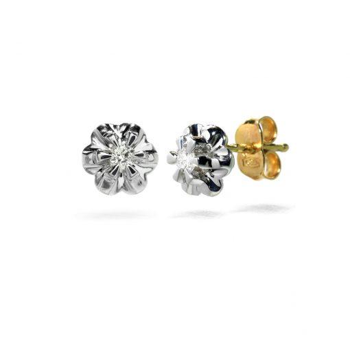 viacfarebne-nausnice-diamant-zlato-kvet