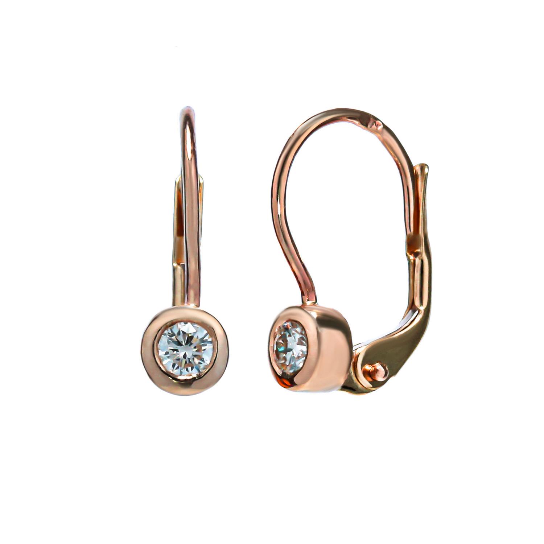 diamantove-nausnice-ruzove-zlato-visiace