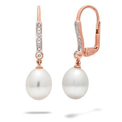 Diamantove-nausnice-ruzove-zlato-perla