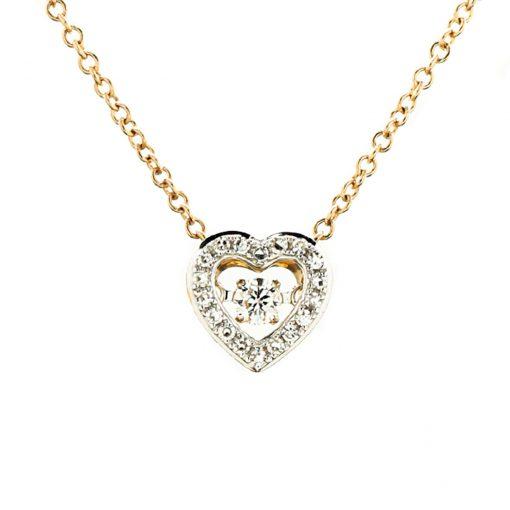 celebritka-zlte-zlato-diamant-srdce