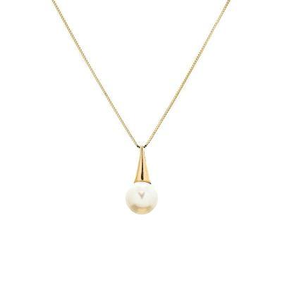 damsky-privesok-zlte-zlato-perla