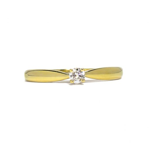 diamantovy-prsten-zo-zlteho-zlata