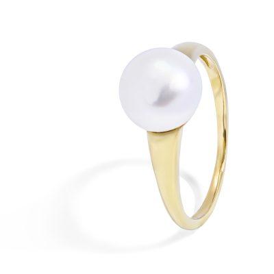 prsten-zlte-zlato-damsky-perla