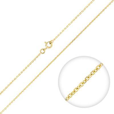 retiazka-ankar-husty-zlte-zlato