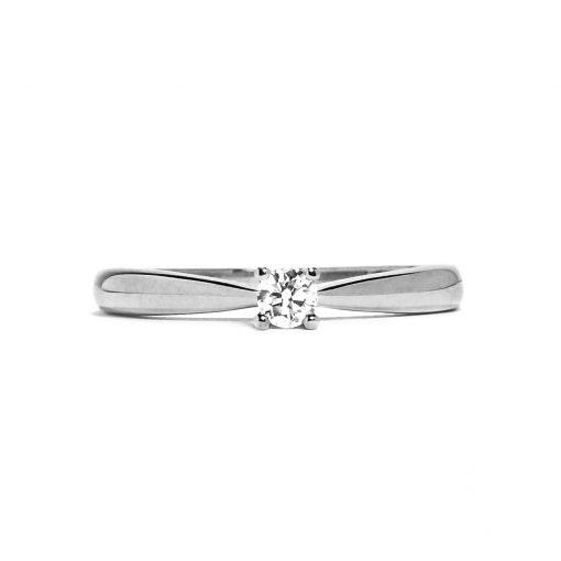 zasnubny-prsten-s-diamantom-biele-zlato