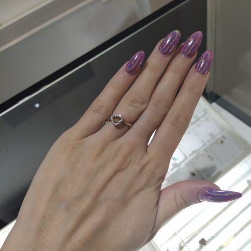 zasnubny-prsten-zlte-zlato-diamant-srdiecko