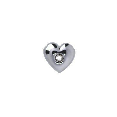 Diamantovy-privesok-biele-zlato-srdiecko