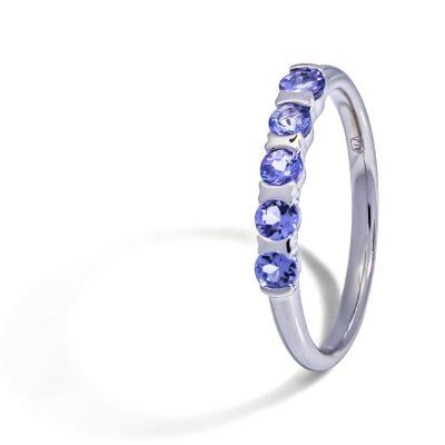 Prsten-bile-zlato-tanzanit
