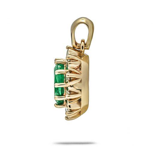 luxusny-diamantovy-privesok-zlate-zlato-smaragd