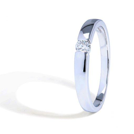 Diamantový-prsteň-z-bieleho-zlata-011ct