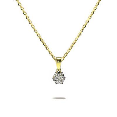 damsky-privesok-diamant-zlte-zlato