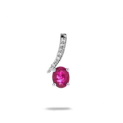 zaujimavy-diamantovy-privesok-s-rubinom